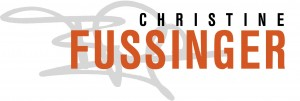Christine Fussinger Coaching EN